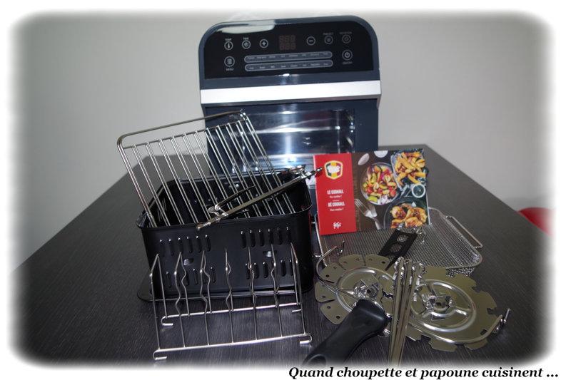 CookAll Frifri-7200