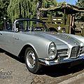 Facel vega facel iii cabriolet 1963-1964