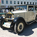 MATHIS type QMN berline 1931 Karlsruhe (1)