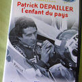 video-Patrick Depailler