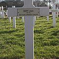 Soldat Jean BERT