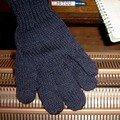 1) EXPL. M.A.T : les gants