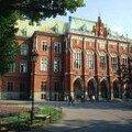 Cracovie: université Jargellon