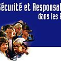 Sécurité dans les écoles : conduites à tenir par les enseignants