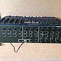 Connexion DESK 55