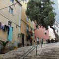 j2 escaliers