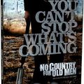 NO COUNTRY FOR OLD MEN steelbook (import US)