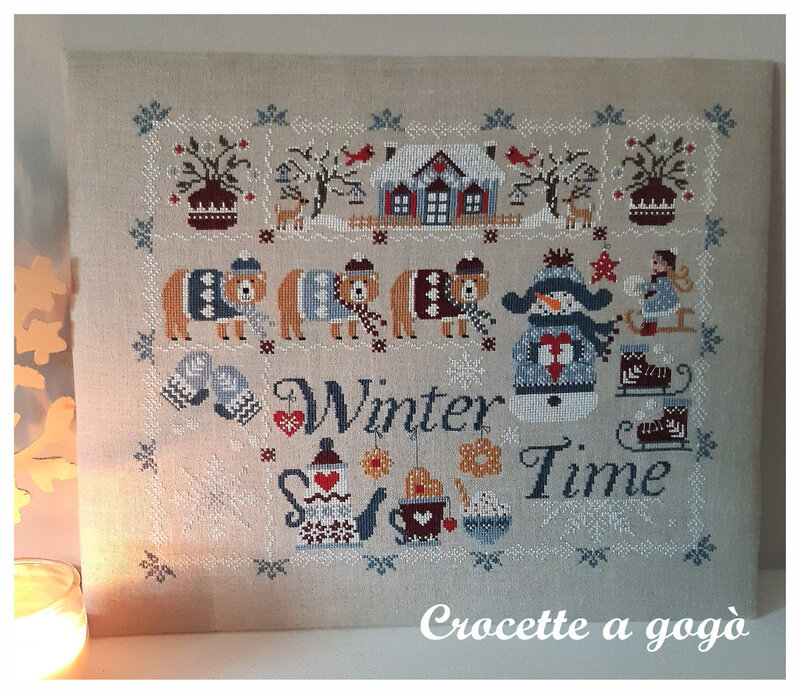 winter time 1