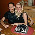 Vanessa et Alexandre/ fête Vanessa 17 ans