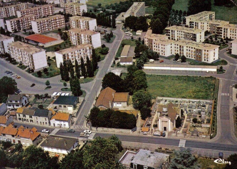 Brou-sur-Chantereine (Seine-et-Marne)