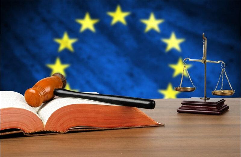 UE JUSTICE 1