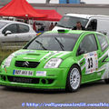 2009: Rallye Mouzon-Frezelle