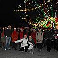 TA.Rando Paris Illumination de Noel 2013
