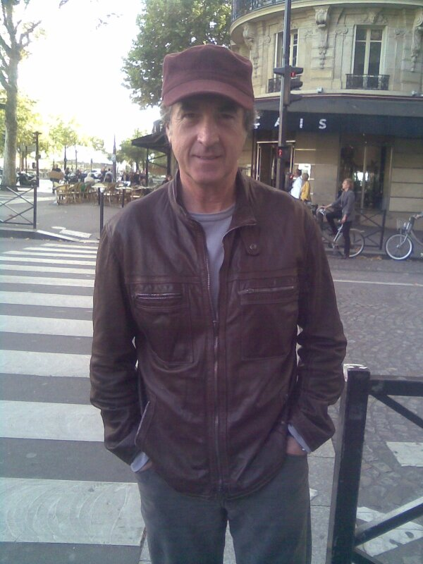 François Cluzet, un