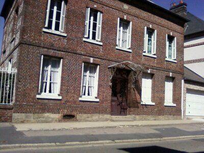 CABOT Albertine ROUET Maison centre 2