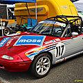 Mazda MX5 Mk 1-1600 roadster Pro Cup_10 - 1992 [Jap] HL_GF