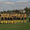 U 6ème Journée Championnat Equipe2