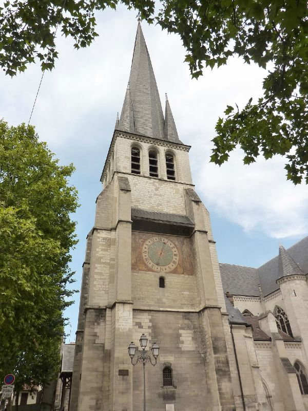 Troyes - GERARD (58)