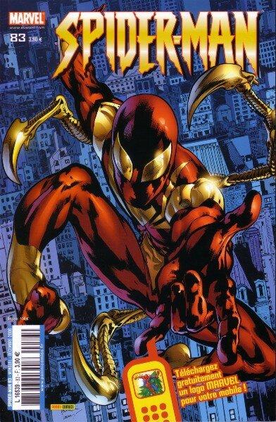 spiderman V2 083