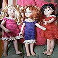 La robe de violette 2