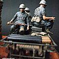 Les marines à Da Nang - Mars 1965 PICT9638