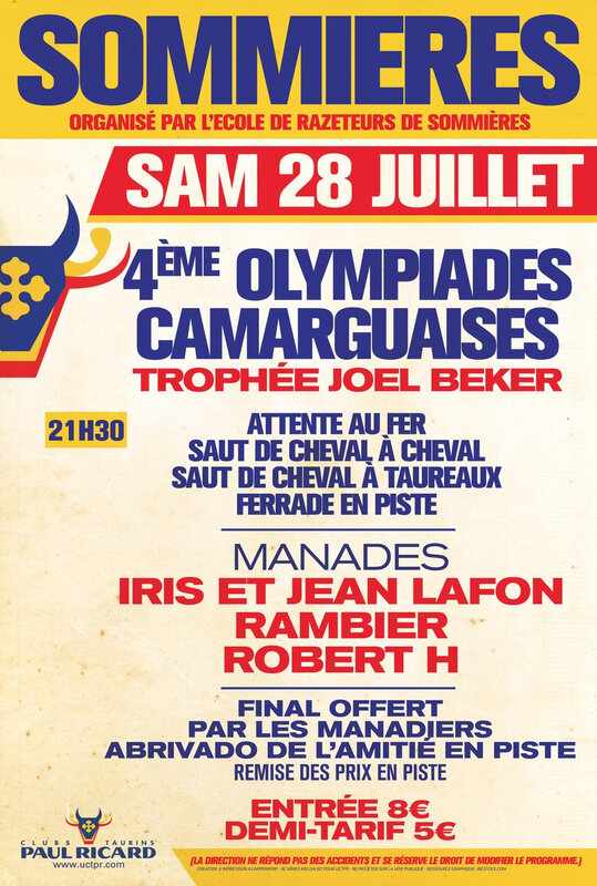 11 - sommieres ecole razteur olympiades