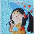 Umiko (enfant de la mer)