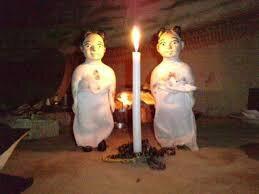 Puissant rituel vaudou de retour affectif et d'attachement d'amour du grand maître vaudou GONOU