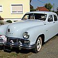 Frazer manhattan 4door sedan-1948