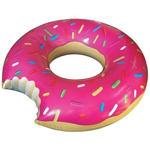 bouee-donut-gonflable-122-cm