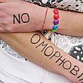 En italie, l'homophobie est légale