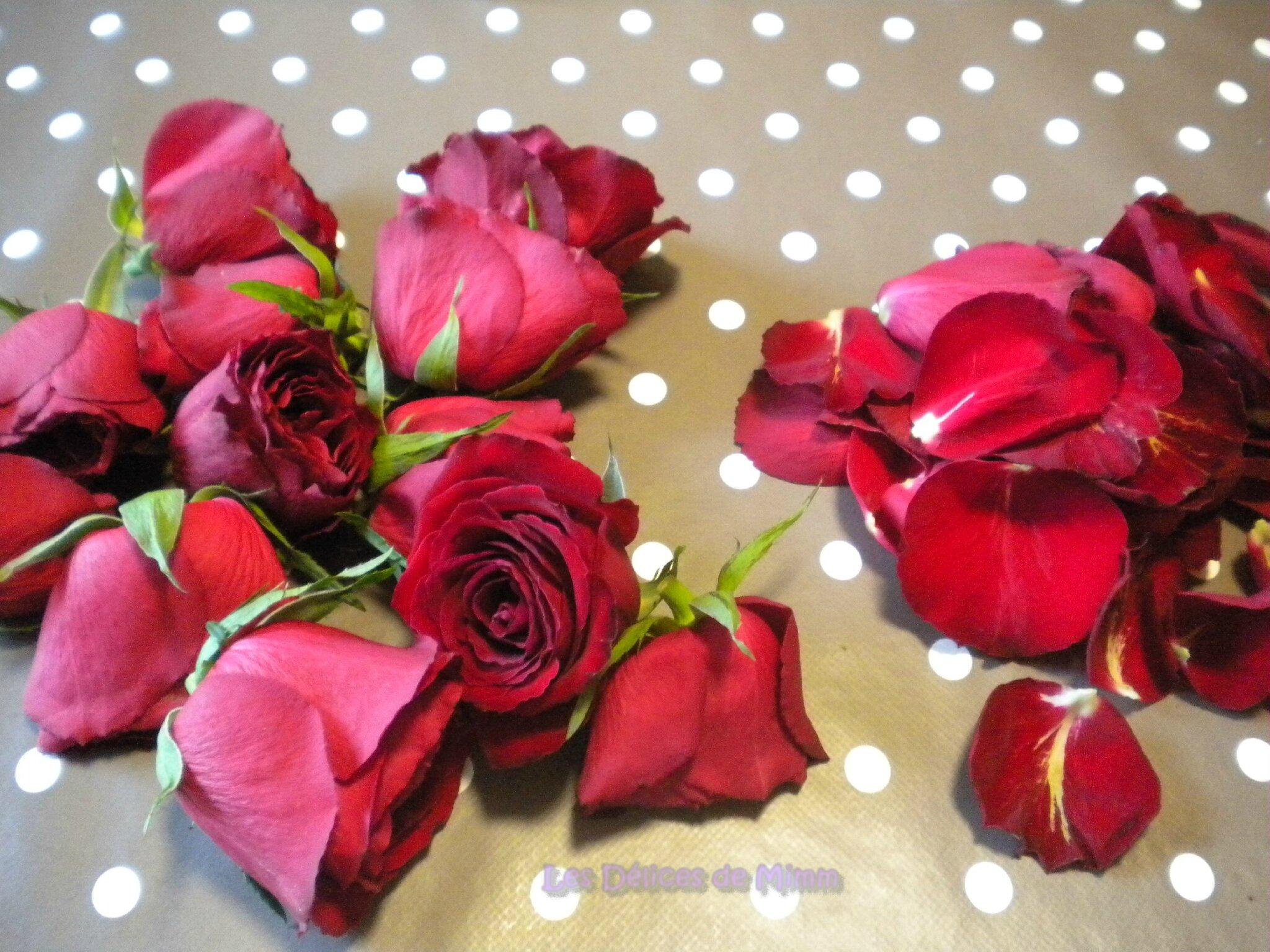 Comment Faire Un Bouquet De Roses comment rendre vie à un bouquet de roses fanées ? - les