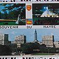 Havre datée 1973