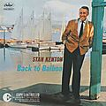 Stan Kenton - 1957-58 - Back To Balboa(Capitol)