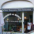 Enquete de gouts mulhouse haut-rhin bouquinerie salon de thé