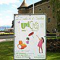 Unicréa : 3/4/5/6 mai 2012 !!