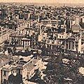 Casablanca colonial