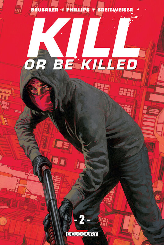 delcourt kill or be killed 02