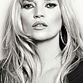 Kate moss for mango spring 2012 campaign