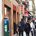 Mora paris 1 er (boutique d'ustensiles de cuisine)