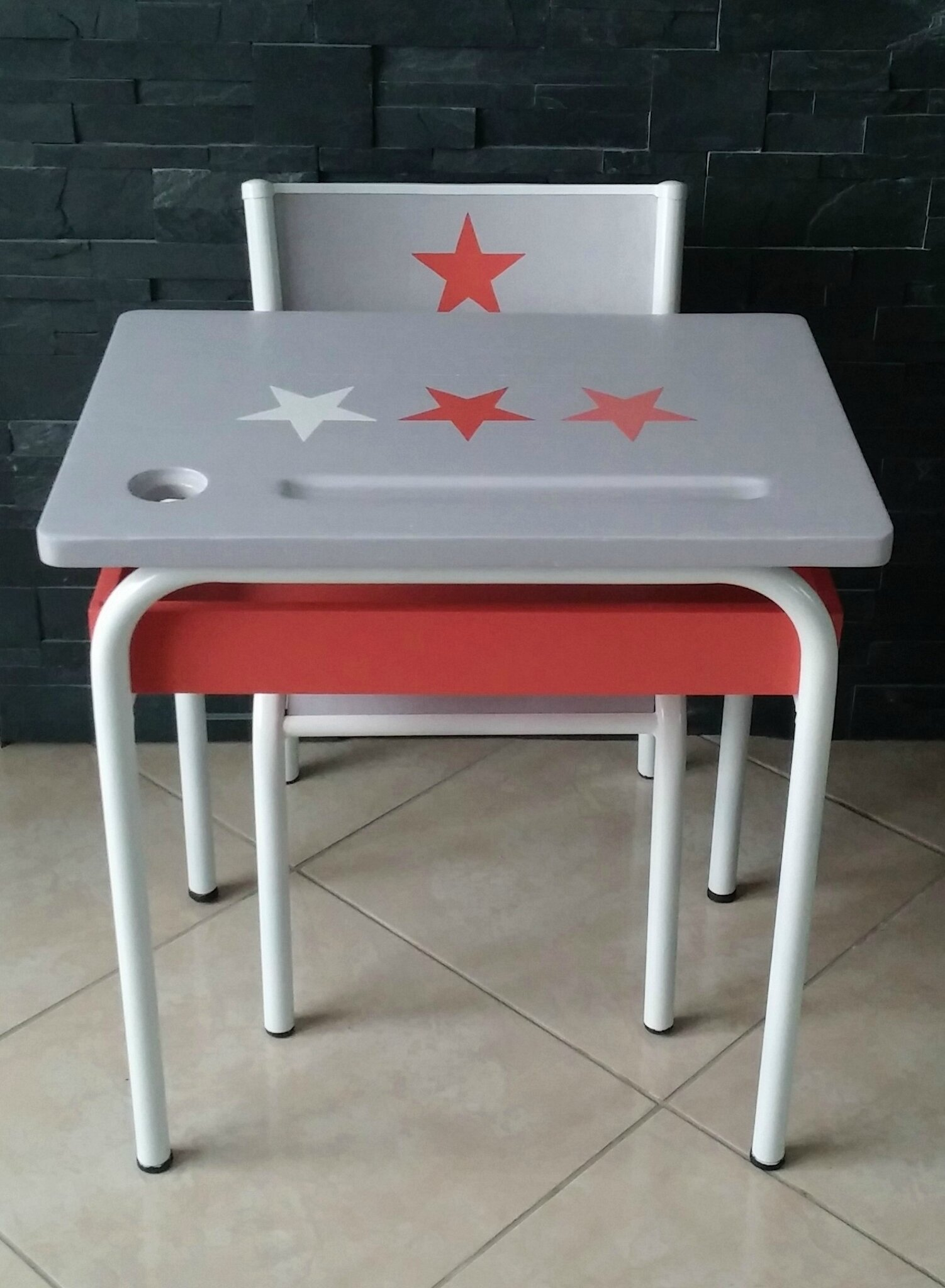 Tables d'écolier STARS EDITION