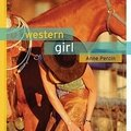 Western girl - anne percin