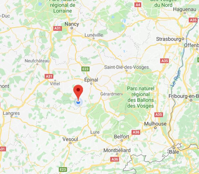Bains-les-Bains (Copy)