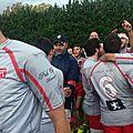 Rugby : un dimanche prolifique !