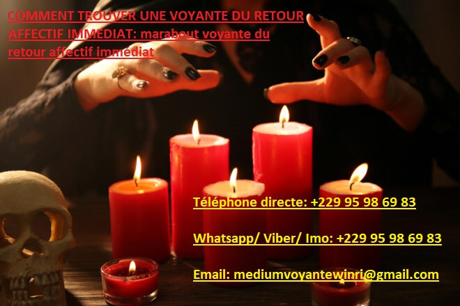 MARABOUT SPECIALISTE DU RETOUR D'AFFECTION EN FRANCE, EN BELGIQUE, EN SUISSE, EN GUYANE, ETC.