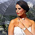Accessoires de mariée importants ou pas ???