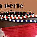 Les perles magiques du maître amanveba pour séduire homme qui lui plait