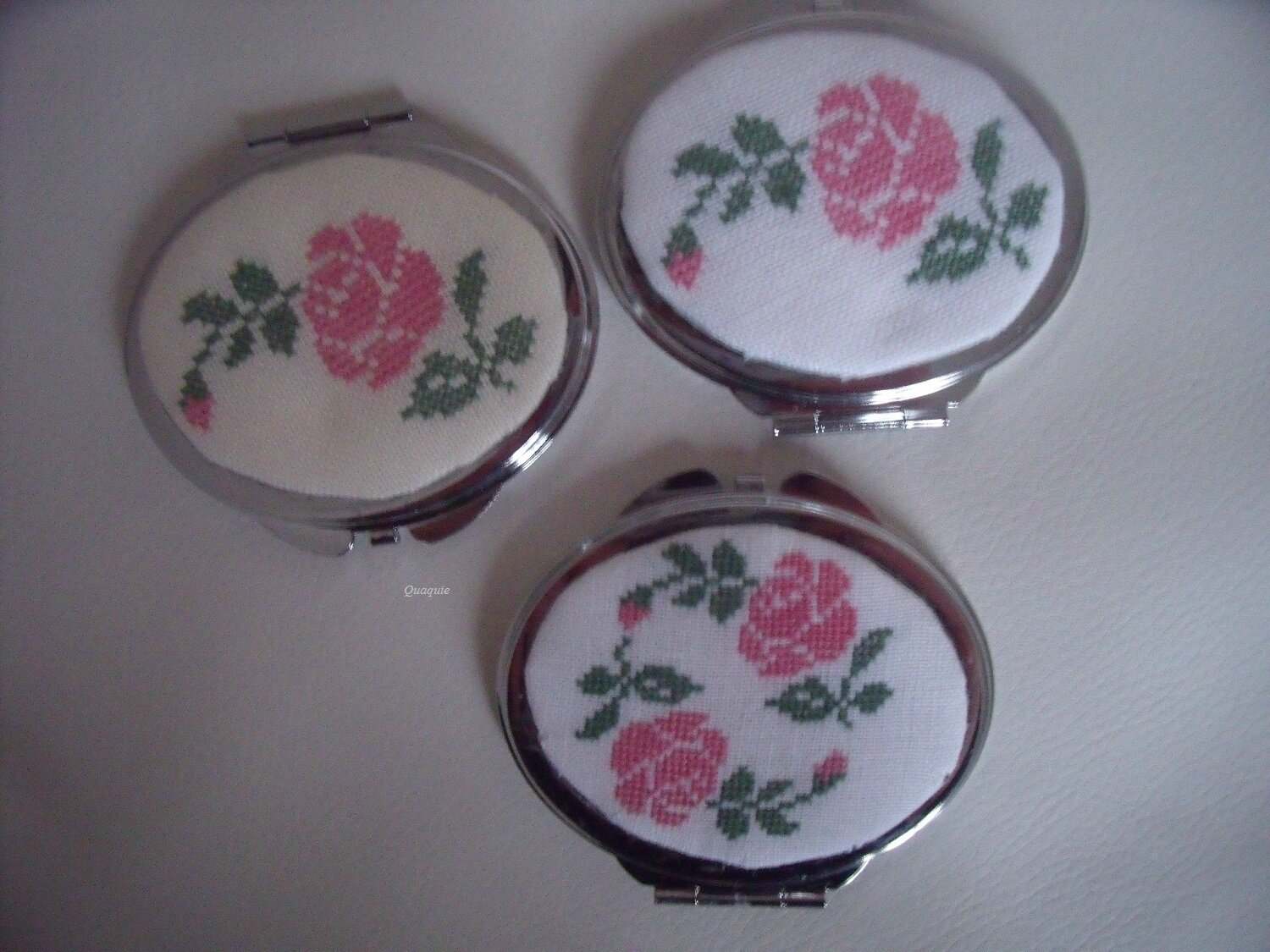 petts miroirs aux roses