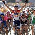 MC EWEN Robbie (Tour de France: Etape 2)