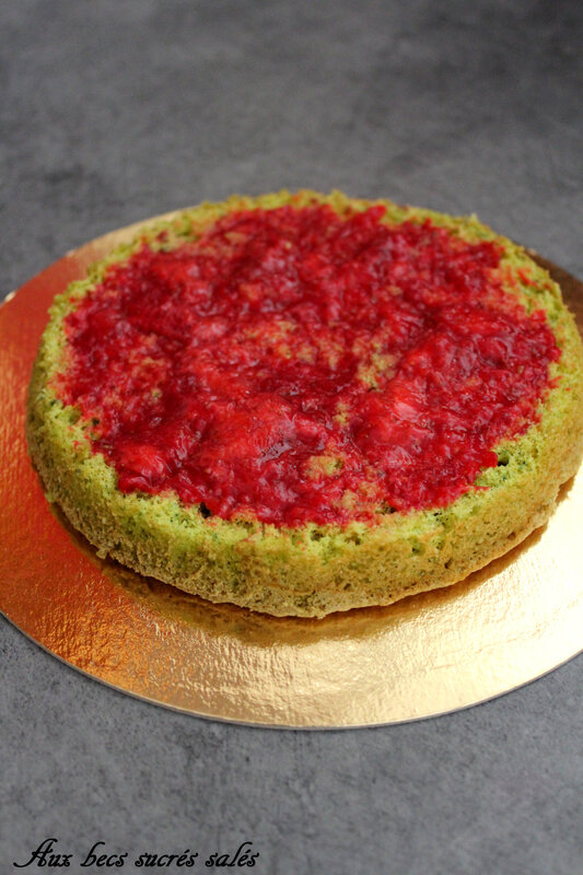 Layer Cake Pistache2